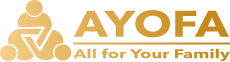 Ayofa Logo